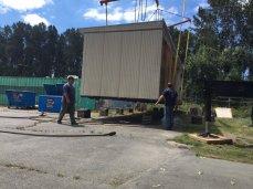 Moving a unit. 5/6